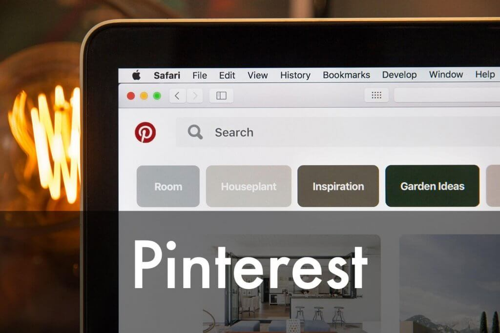 pinterest story and story