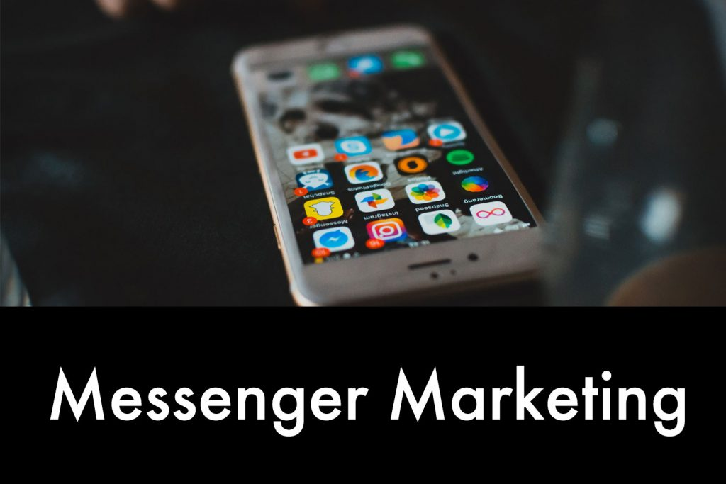 messenger-marketing
