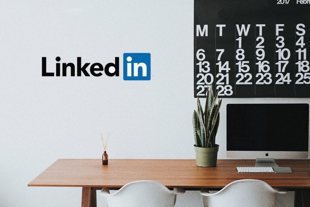 Marketing aud LinkedIn
