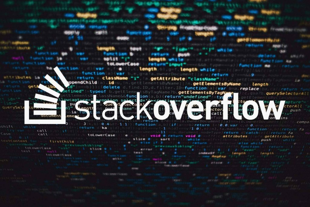community management stack overflow