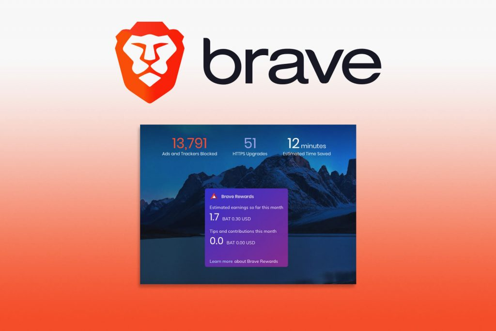 brave crypto browser